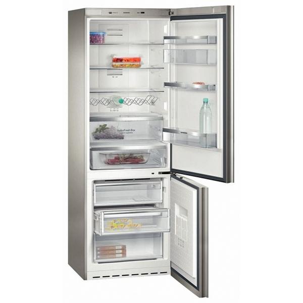 5. Холодильник скорее всего будет Siemens - KG 49 NS 50.